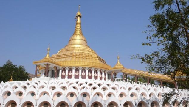 Thiền Vipassana là gì?